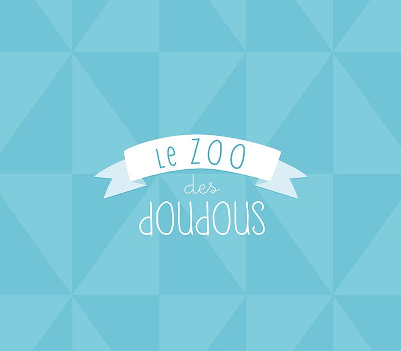 Le zoo des doudous